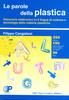 Thumbnail Le parole della plastica-Libro