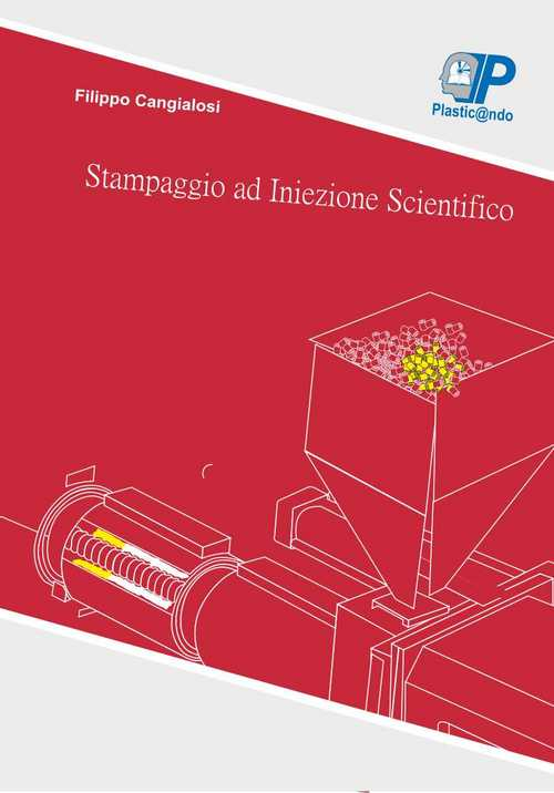 Product picture Stampaggio ad iniezione scientifico - Libro