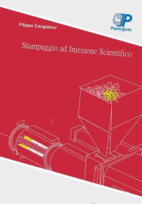 Product picture Stampaggio ad iniezione scientifico - pagg. 133-138